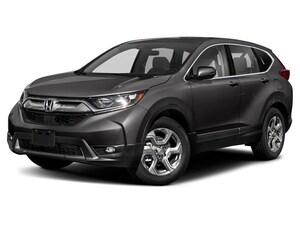 2019 Honda CR-V EX AW