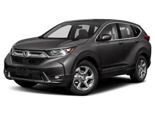 2019 Honda CR-V EX AW VUS