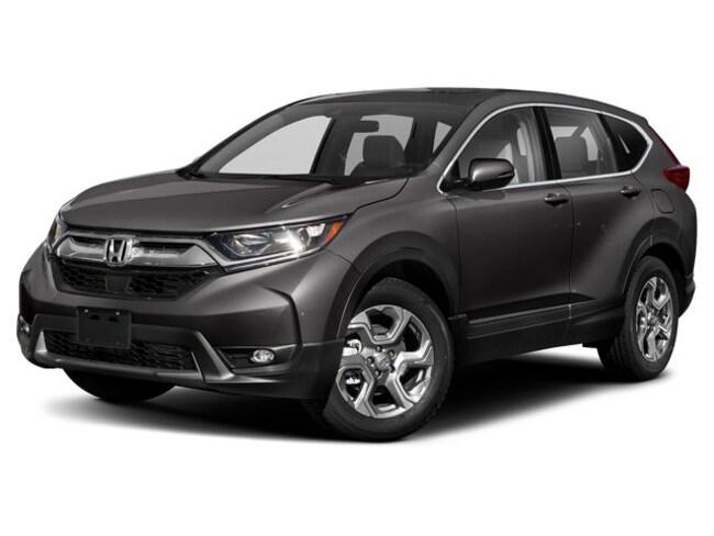 2019 Honda CR-V EX AW SUV
