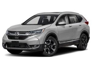 2019 Honda CR-V Touri Touring AWD