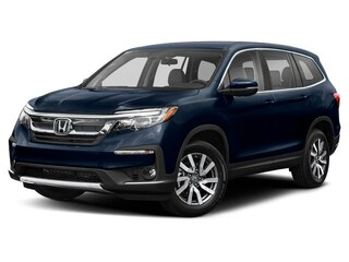 2019 Honda Pilot EX HS 6AT SUV