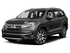 Honda Pilot Touring 8P 2019 VUS