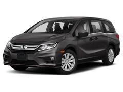2019 Honda Odyssey LX Van Passenger Van
