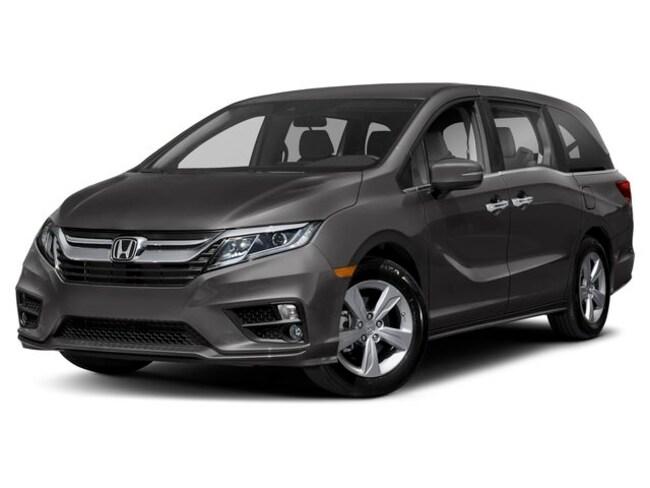 Honda Odyssey EX 2019 Van Passenger Van