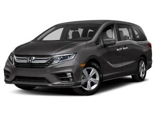 2019 Honda Odyssey EX MINI-VAN