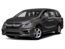 Honda Odyssey EX w/RES 2019 Van Passenger Van