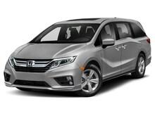 Honda Odyssey EX-L w/RES 2019 Van Passenger Van