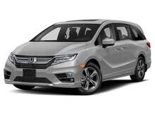 Honda Odyssey Touring 2019 Van Passenger Van