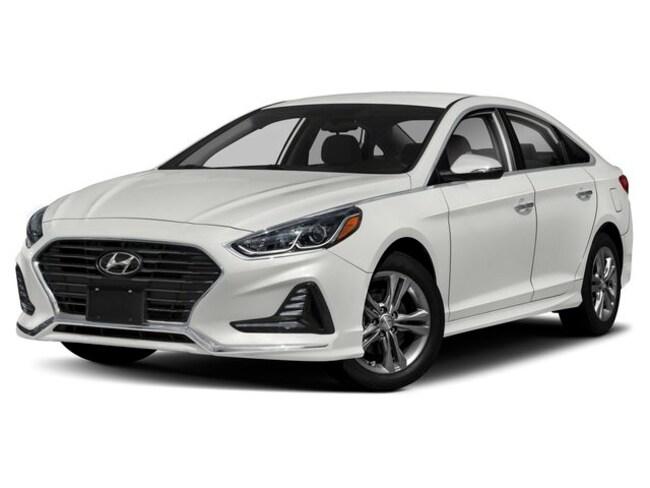2019 Hyundai Sonata Car