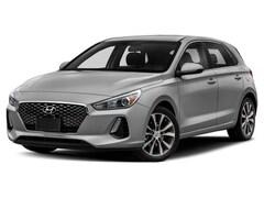 2019 Hyundai Elantra GT Preferred Hatchback