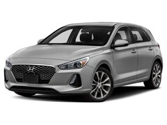 2019 Hyundai Elantra GT PREFERRED- AT Hatchback