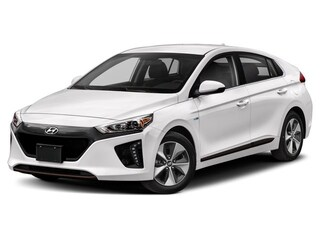 2019 Hyundai Ioniq Electric Limited Hatchback