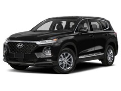 2019 Hyundai Santa Fe Bluetooth, Parking sensors, Automatic Temp control Sport Utility