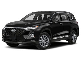 2019 Hyundai Santa Fe PREFERRED - $225 Biweekly - Heated Steering Wheel SUV