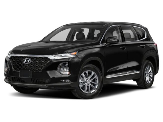 2019 Hyundai Santa Fe PREFERRED FWD  SUV