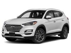 2019 Hyundai Tucson Luxury SUV