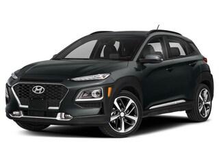 2019 Hyundai KONA ESSENTIAL SUV