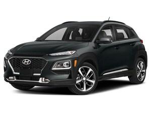 2019 Hyundai Kona Essential