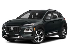 2019 Hyundai KONA AWD LUX- SUV