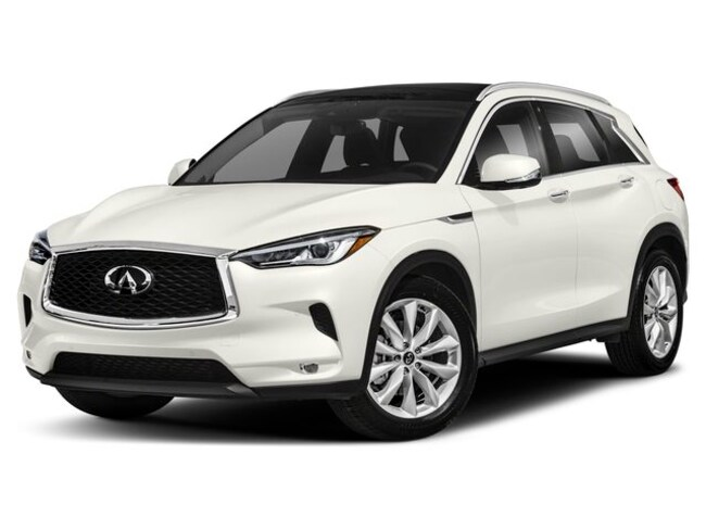 New New INFINITI QX For Sale Gloucester ONV - Lb smith ford car show