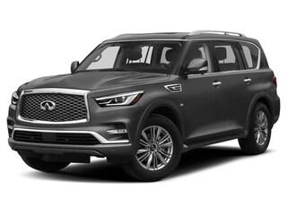 2019 INFINITI QX80 LUXE 8 Passenger SUV