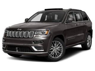 2019 Jeep Grand Cherokee SUMMIT SUV