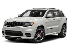 2019 Jeep Grand Cherokee SRT - Leather Seats SUV