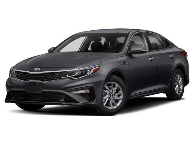 2019 Kia Optima LX+ DÉMO Berline