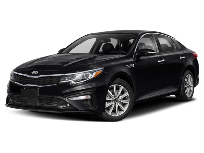 2019 Kia Optima EX Berline