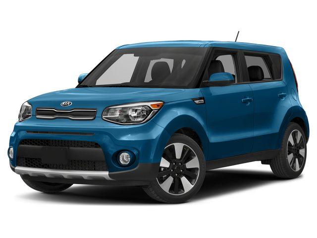 2019 Kia Soul Hatchback 6 Speed Automatic  Inc: Drive Mode Select System 2.0