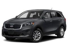 2019 Kia Sorento 2.4L EX 7-Seater SUV 6-Speed Automatic w/Sportmatic 2.4L Titamium