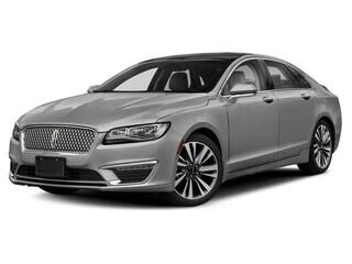 2019 Lincoln MKZ Reserve Car