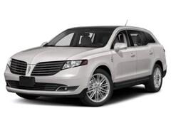 2019 Lincoln MKT AWD SUV
