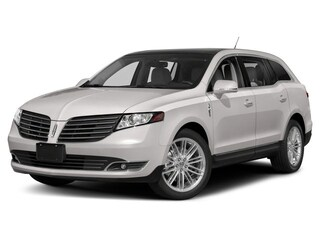 2019 Lincoln MKT AWD SUV