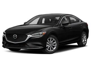 2019 Mazda Mazda6 GS-L Sedan