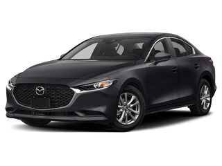 2019 Mazda Mazda3 GS Auto FWD - Heated Seats - $189.83 B/W Sedan