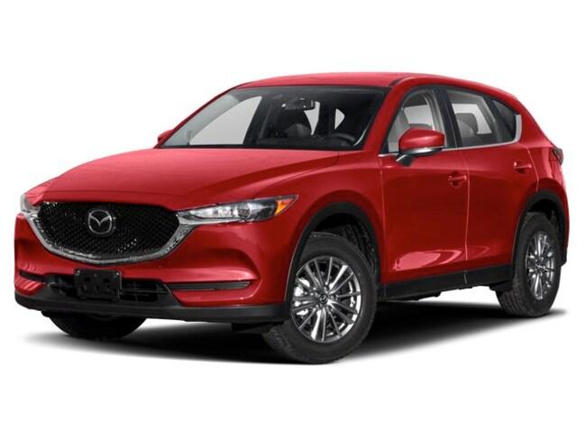 2019 Mazda CX-5 GS- DEEP CRYSTAL BLUE- AWD- APPLE CAR PLAY SUV