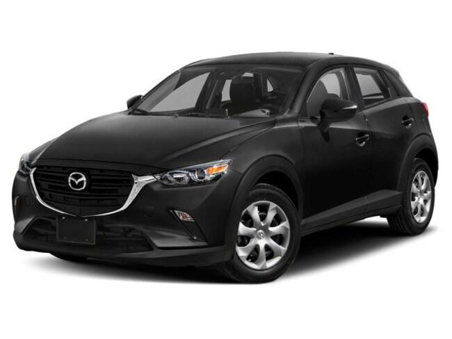 2019 Mazda CX-3 SUV