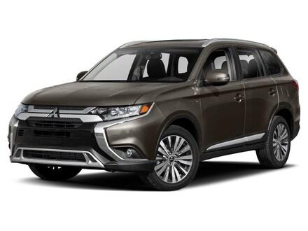 2019 Mitsubishi Outlander 4WD