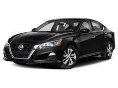 2019 Nissan Altima 2.5 S Car