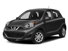 2019 Nissan Micra S S Manual