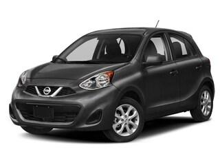 2019 Nissan Micra SV Hatchback in Calgary, AB