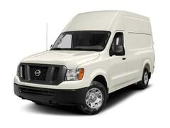 2019 Nissan NV Cargo NV2500 HD S V8 Van High Roof Cargo Van