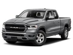 2019 Ram All-New 1500 Tradesman Truck Quad Cab