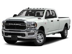 2019 Ram 2500 Big Horn Black Edition Truck Crew Cab