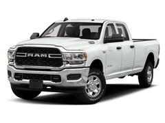 2019 Ram 3500 Tradesman Camion cabine Crew