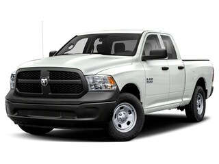 Used 2019 Ram 1500 Classic ST Truck Quad Cab for Sale in Hinton
