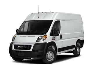 2019 Ram ProMaster 2500 2500 High Roof (159 In WB) Van Cargo Van