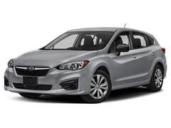 2019 Subaru Impreza Convenience 5-Door