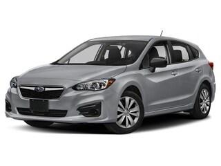 2019 Subaru Impreza Sport 5-Door